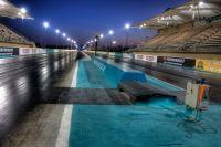 Yas Marina Drag Strip